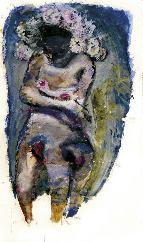 pietro-geranzani-2004-studio-per-tripode-yaksi